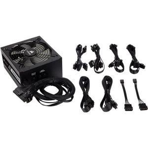 ALIMENTATION INTERNE CORSAIR Alimentation TX850M - 850 Watts - Semi Mod