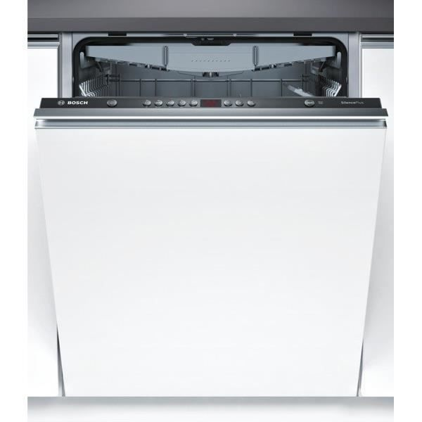 Bosch Smv58l10eu Lave Vaisselle Tout Intégrable 13