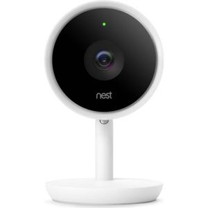 CAMÉRA IP NEST Cam IQ Caméra de surveillance intérieur Full