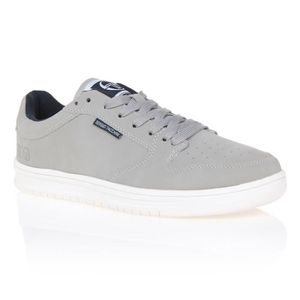 BASKET SERGIO TACCHINI Baskets SNEAKER CIMENT - Homme - G