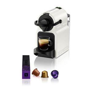 MACHINE À CAFÉ KRUPS YY1530FD Machine expresso à capsules Nespres