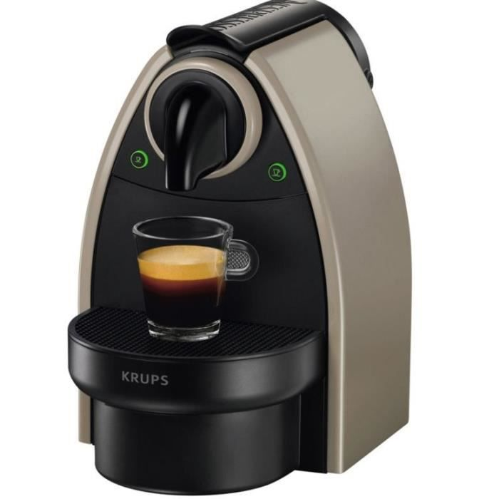 machine a cafe nespresso cdiscount