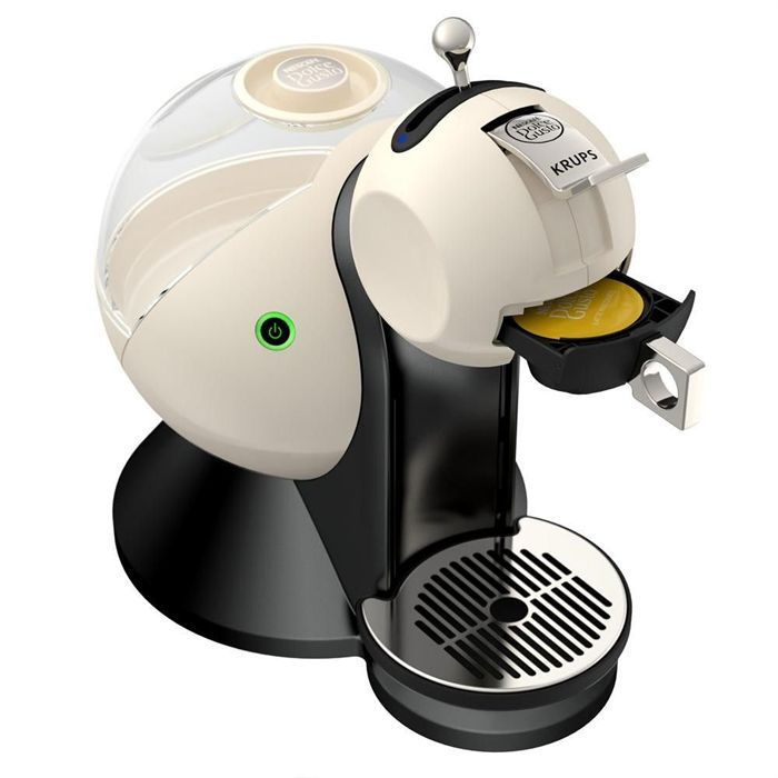 krups nescaf dolce gusto yy1550fd achat vente machine. Black Bedroom Furniture Sets. Home Design Ideas