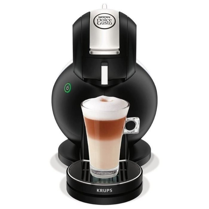 krups yy1600fd dolce gusto melody 3 achat vente machine caf cdiscount. Black Bedroom Furniture Sets. Home Design Ideas