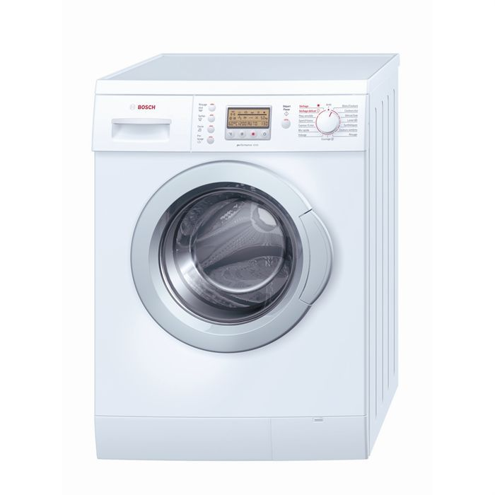 bosch wvd24560ff lave linge achat vente lave linge s chant cdiscount. Black Bedroom Furniture Sets. Home Design Ideas