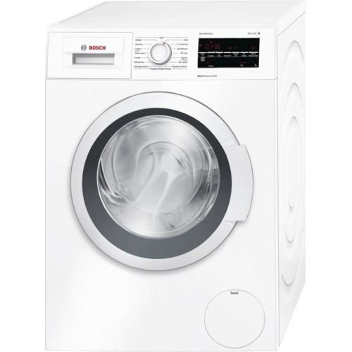 bosch wat28450ff lave linge 8kg ecosilence drive a. Black Bedroom Furniture Sets. Home Design Ideas