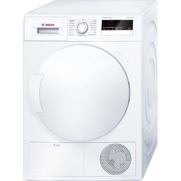 bosch wth83200ff s che linge 8 kg pompe chaleur classe a blanc achat vente. Black Bedroom Furniture Sets. Home Design Ideas