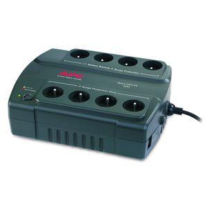 ONDULEUR APC onduleur 400VA Back-UPS BE400
