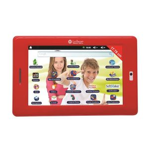 TABLETTE ENFANT LEXIBOOK Tablette Ultra 7'' kids android 4.0