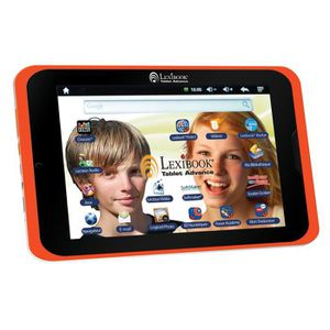 TABLETTE ENFANT LEXIBOOK Tablette Enfant 8'' Android 4Go