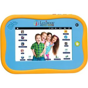 TABLETTE ENFANT LEXIBOOK Tablette Junior 2  7