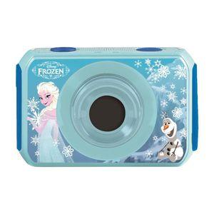 APPAREIL PHOTO ENFANT LA REINE DES NEIGES Camera Move Cam 1.3MP Lexibook