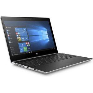 ORDINATEUR PORTABLE Ordinateur Portable - HP ProBook 450 G5 - 15,6