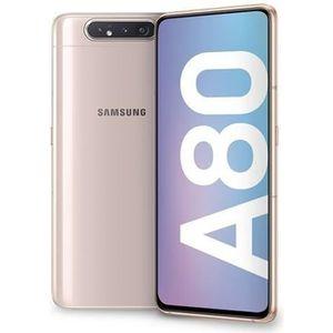 SMARTPHONE Smartphone Samsung Galaxy A80 - 128 Go - Gold