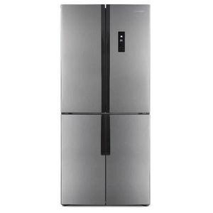 RÉFRIGÉRATEUR CLASSIQUE SCHNEIDER SCWMD430IX - Réfrigérateur multiportes -