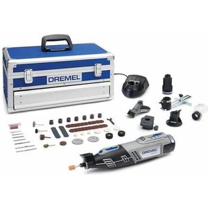 OUTIL MULTIFONCTIONS DREMEL Outil multi-usage Edition Platinium 8220-5/