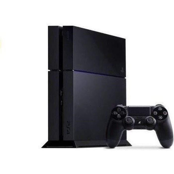 CONSOLE PS4 CONSOLE PS4