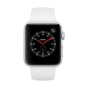 MONTRE CONNECTÉE Apple Watch Series 3 GPS + Cellular, 42mm Boîtier