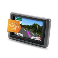 Navigation GPS GARMIN ZUMO 660LM GRIS EUROPE