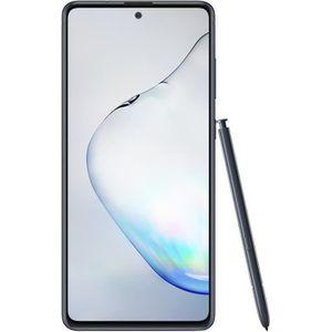 SMARTPHONE Samsung Galaxy Note10 Lite Noir