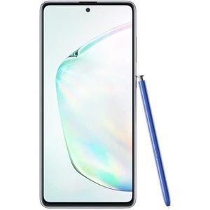 SMARTPHONE Samsung Galaxy Note10 Lite Silver