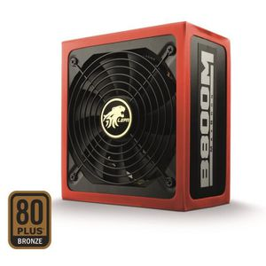 ALIMENTATION INTERNE Lepa Alimentation PC 800W MaxBron - 80PLUS Bronze