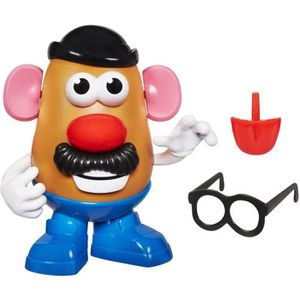 ASSEMBLAGE CONSTRUCTION PLAYSKOOL Hasbro - Figurine Monsieur Patate - 2765