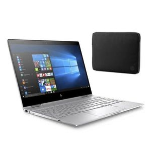 NETBOOK HP Ultraportable Spectre x360- HP13ae000nf- 13.3