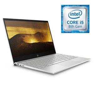 ORDINATEUR PORTABLE HP PC Portable Envy 13-ah0000nf - 13,3