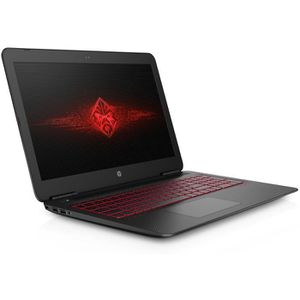 ORDINATEUR PORTABLE Ordinateur Portable HP GAMER OMEN - 15,6