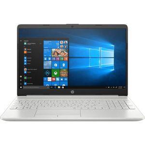 Achat discount PC Portable  HP PC Portable 15-dw000nf - 15,6
