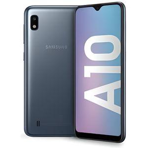 SMARTPHONE Samsung Galaxy A10 32 go Noir - Double sim