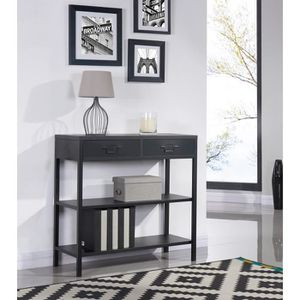 console achat vente pas cher cdiscount. Black Bedroom Furniture Sets. Home Design Ideas