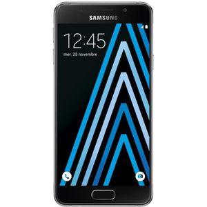 SMARTPHONE Samsung Galaxy A3 2016 Noir