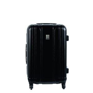 VALISE - BAGAGE VISA DELSEY Valise Rigide ABS et Polycarbonate 4 R