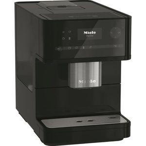 MACHINE À CAFÉ MIELE CM6150NR Machine expresso automatique avec b