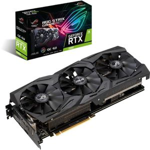 CARTE GRAPHIQUE INTERNE ASUS Carte graphique GeForce RTX 2060 STRIX OC Gam