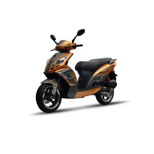 EUROCKA Scooter 50cc Virtuality GT 4T Or