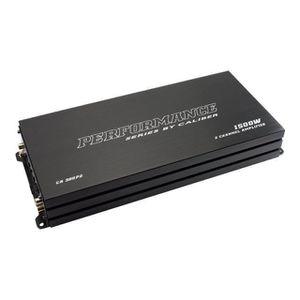 AMPLIFICATEUR AUTO CALIBER CA 300P2 Amplificateur Performance 2 Canau