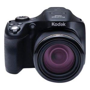 APPAREIL PHOTO BRIDGE KODAK AZ526-BK Appareil photo numérique Bridge 16