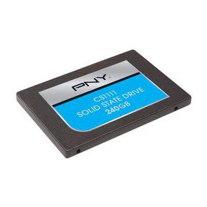 DISQUE DUR SSD PNY SSD CS1111 240Gb
