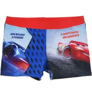MAILLOT DE BAIN CARS 3 MailLot de bain boxer Garçon 85% Polyester/