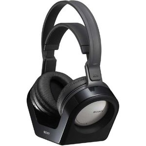CASQUE AVEC MICROPHONE SONY MDR-RF840RK