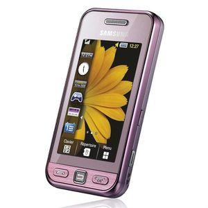 Téléphone portable SAMSUNG S5230 Player One