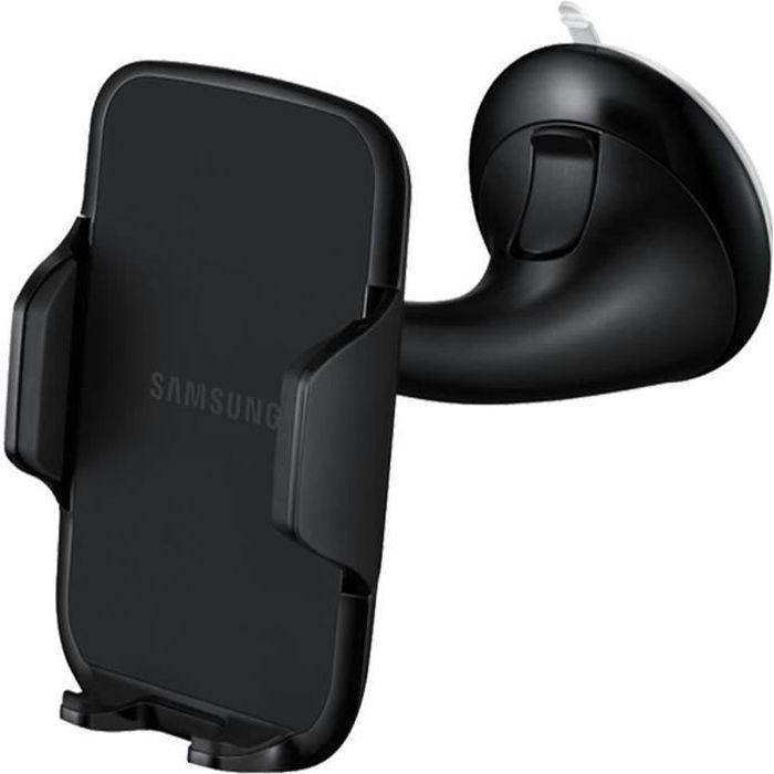 FIXATION - SUPPORT Samsung Support voiture universel Noir