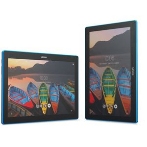 TABLETTE TACTILE LENOVO Tablette Tactile Tab 3 A10-70F 10,1