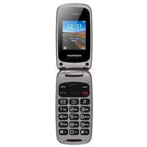 Téléphone portable Thomson Tlink 40 Silver