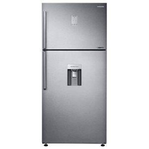 RÉFRIGÉRATEUR CLASSIQUE SAMSUNG RT50K6530SL - Réfrigérateur congélateur ha