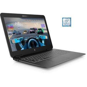 ORDINATEUR PORTABLE HP PC Portable Gamer Pavilion 15-bc403nf - 15,6