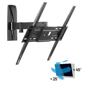 FIXATION - SUPPORT TV MELICONI 600 SR Support TV mural orientable Slim 5